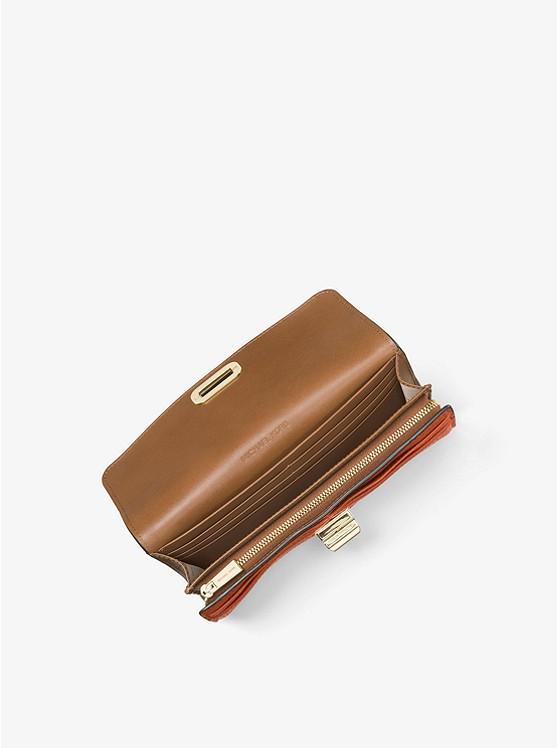 Michael Kors Sullivan长款钱包 74.25加元(4色),原价 178加元