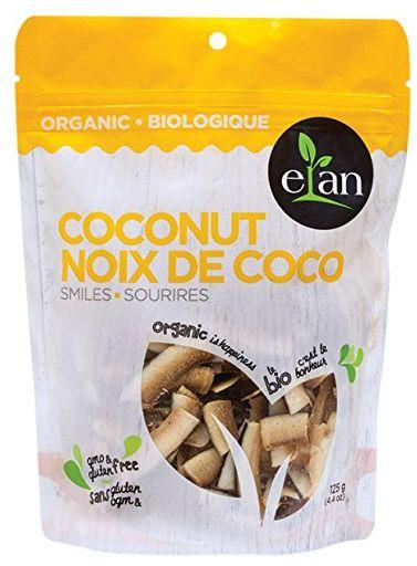 ELAN 有机椰子干 2.99加元特卖!