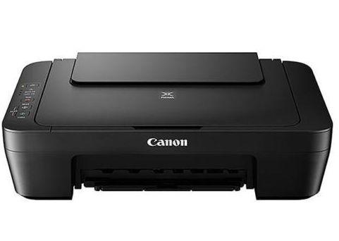 Canon佳能 PIXMA MG2525一体式喷墨照片打印机 26.99加元,原价 79.99加元,包邮
