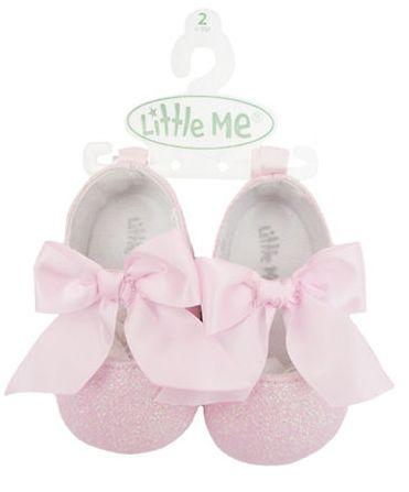 精选 22款 TICKLE TOES,LITTLE ME 儿童鞋 7折特卖,HBC卡用户额外8.5折!