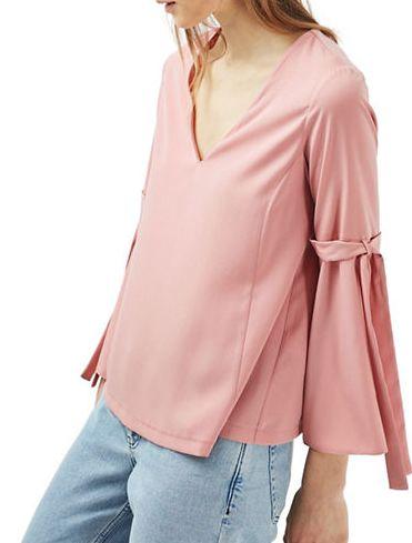英国第一高街品牌季中特卖!精选63款 Topshop 女式时尚服饰全部3折限时清仓!售价低至9加元!