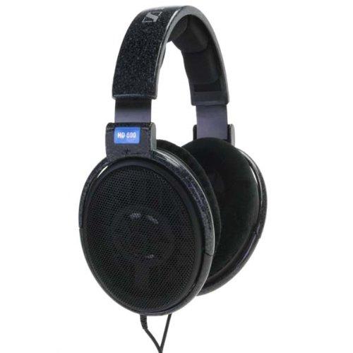 史低价!Sennheiser 森海塞尔 HD600 高端环绕声 头戴式耳机5.5折 329.84加元包邮!