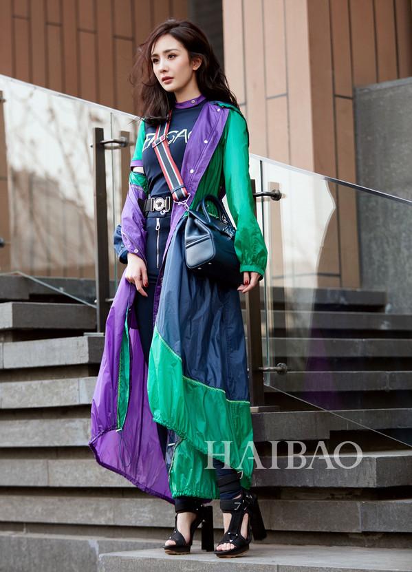 带货女王杨幂又发大招!同款包包即将被抢空!SSENSE精选Versace Palazzo Empire,Stardvst等手袋4.2折起特卖!