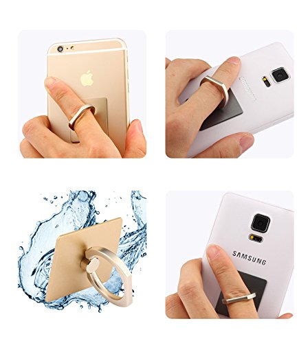 SEGMOI(TM)通用智能手机环 7.19加元限量特卖(4个),原价 11.88加元