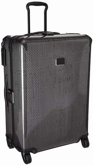 历史新低!Tumi 途明 Tegra-Lite X Frame 29英寸拉杆行李箱4.9折 551.61加元限时特卖并包邮!