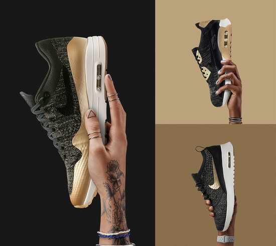 闪购!精选109款 Nike 耐克 男女时尚运动鞋、运动服5折起限时抢购!