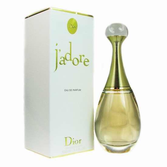 Christian Dior 迪奥 J'adore 真我 女士淡香水100ml装 120加元限时特卖并包邮!