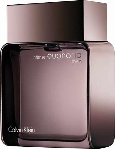 历史新低!Calvin Klein Euphoria Intense 极致诱惑 男士淡香水100ml装 39.99加元限时特卖并包邮!