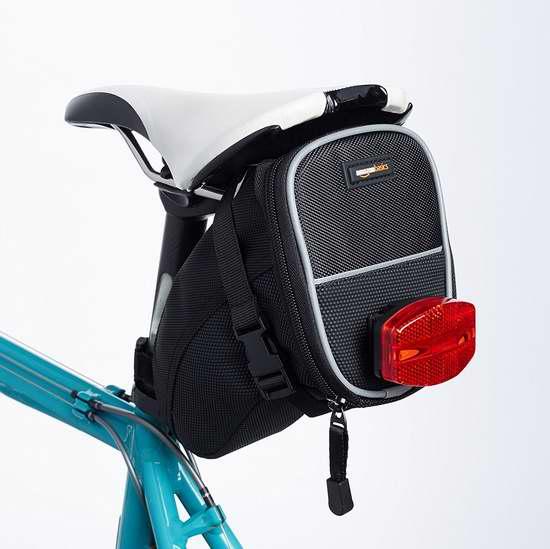 历史新低!AmazonBasics 大号自行车收纳包4.5折 7.19-8.99加元限时特卖!