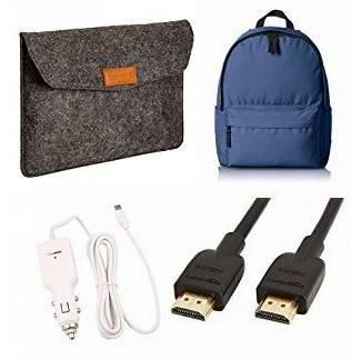 精选19款 AmazonBasics 笔记本保护套、背包、HDMI传输线、DVI传输线、车载充电器等2折起限时清仓!售价低至1.99加元!Prime会员额外8折!