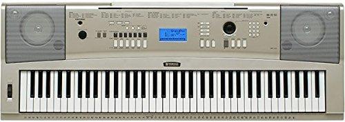 历史新低!Yamaha 雅马哈 YPG-235 76键宽音域电子琴  274.19加元限时特卖并包邮!