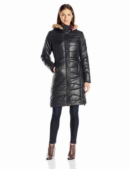 白菜价!Arctix Peacock 女式时尚长款连帽防寒服2.5折 19.6加元起限时清仓!两色可选!