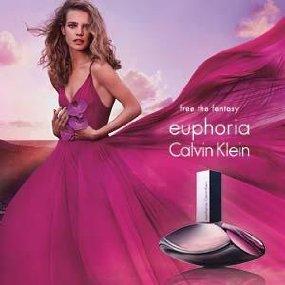 性感女士花开诱惑!Calvin Klein Euphoria女用香水 59.99加元(100ml),the bay同款价 114加元,包邮