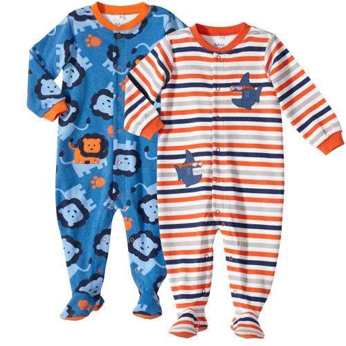 Costco宣布自愿召回Pekkle婴儿睡衣!