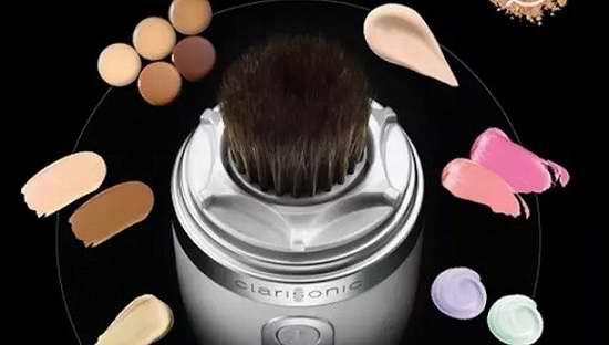 购买 Clarisonic 科莱丽 Mia 2洗脸刷,送价值39加元声波底妆刷头!