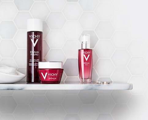 Vichy 薇姿 购买第二件享受5折优惠!满60加元送手袋!