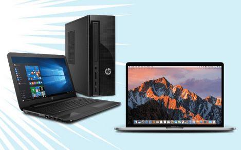 Bestbuy 24小时闪购!精选104款笔记本电脑、MacBook、台式机、办公桌、办公椅、显示器、移动硬盘等特价销售!