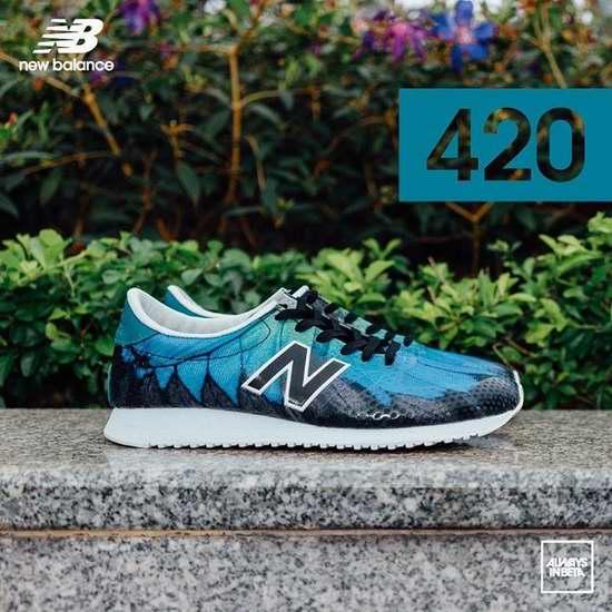 精选7款 NEW BALANCE 新百伦 时尚运动鞋67.5加元起限时清仓!