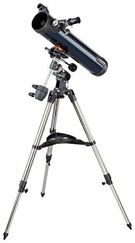 历史新低!Celestron 星特朗 31035 AstroMaster 76 EQ 天文望远镜3.4折 75.99加元限时特卖!