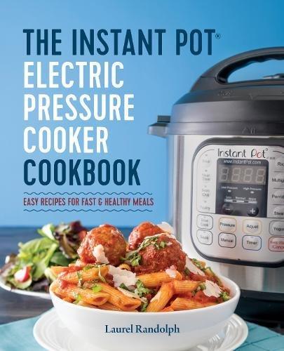 历史新低!Instant Pot 电压力锅健康菜谱4.8折 9.65加元限时特卖!