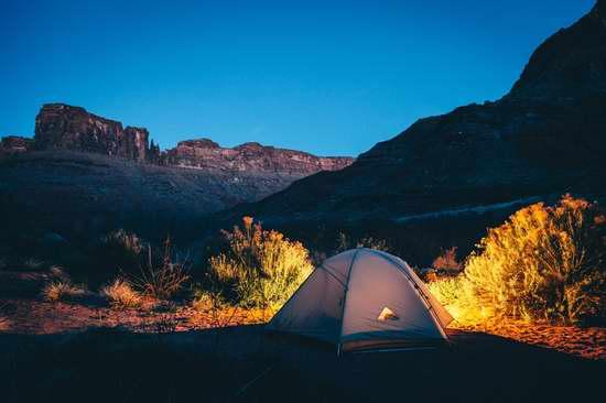 享受户外美好生活,加拿大露营最全攻略!