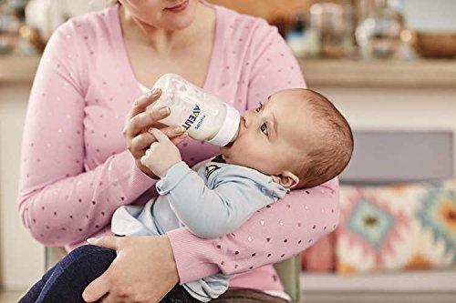 历史最低价!新款 Philips 飞利浦 Avent 新安怡 防胀气奶瓶+微波炉消毒锅5.8折 49.97加元包邮!