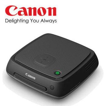 售价大降!历史新低!Canon 佳能 Connect Station CS100 1TB无线影像存储器/WiFi移动硬盘2.9折 99.99加元限时清仓并包邮!