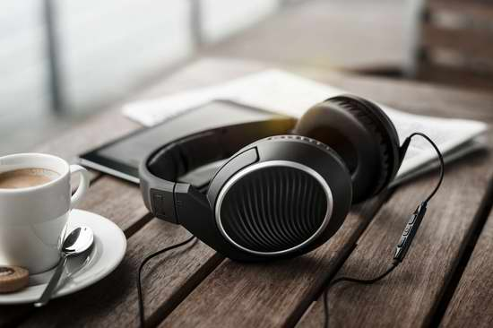 Sennheiser 森海塞尔 HD 461G 头戴式耳机 59.97加元,原价 109.99加元,包邮