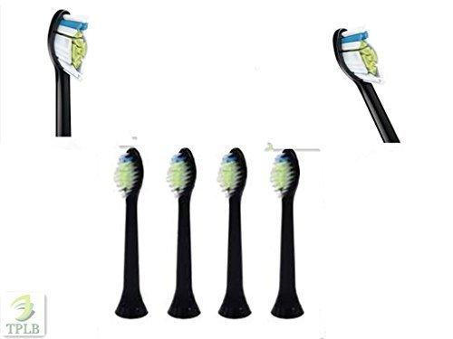 TPLB Philips 飞利浦 Sonicare 声波震动电动牙刷兼容刷头4件套 13.49加元限量特卖!