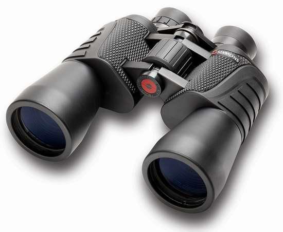 历史最低价!Simmons ProSport Porro 10x50 双筒望远镜5.3折 39.97加元限时特卖并包邮!