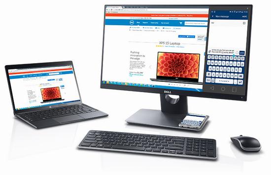 历史新低!Dell 戴尔 S2317HWI 23英寸无线高清LED液晶显示器3.7折 210.65加元限时清仓并包邮!