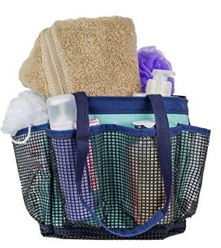 Fancii 便携式淋浴储物袋 15.99加元,原价 39.99加元