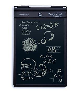 Boogie Board 10.5英寸LCD电子写字板/画板 39.99加元,原价 65.99加元,包邮