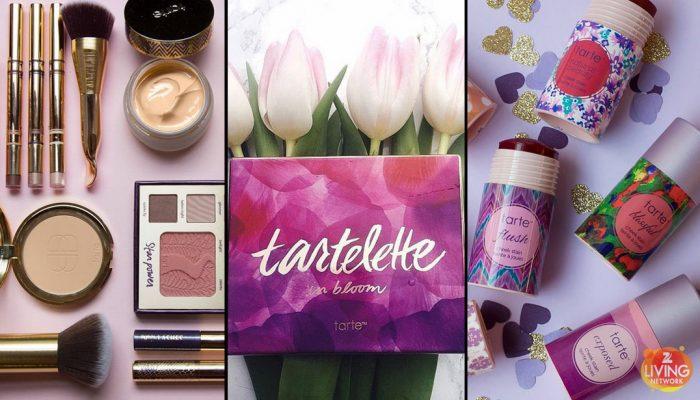 闪购!精选Tarte Cosmetics 美妆护肤品 3折起优惠!