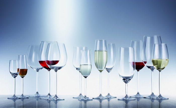 摔不破的德国顶级酒杯!Schott Zwiesel 高脚葡萄酒水晶杯6件套 29.57加元,原价 126加元