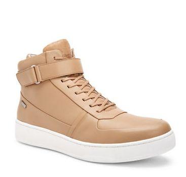 精选 18款 CALVIN KLEIN男士休闲鞋,小白鞋 52加元起特卖!内有详细推荐!