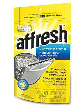 Affresh Whirlpool W10288149B 洗碗机清洗剂 7.57加元(2款可选),原价 9.79加元