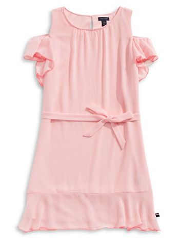 精选210款 TOMMY HILFIGER,CALVIN KLEIN 等儿童裙装 3折优惠,额外再享受8-8.5折优惠!