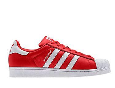 ADIDAS 阿迪达斯 Superstar 男士贝壳鞋 70加元,原价 100加元,HBC信用卡用户额外立减50加元!