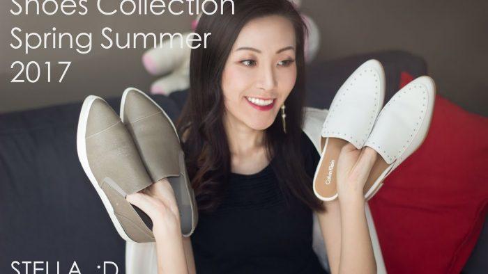 舒适百搭显腿长!CALVIN KLEIN 穆勒鞋,美鞋 6折,额外享受8-8.5折优惠!