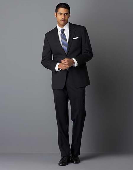 精选3款 Calvin Klein 男士精品纯羊毛西服套装全部3.2折 169.99加元清仓并包邮!