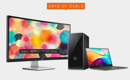 Dell 戴尔官网 精选大量笔记本电脑、台式机及数码电子产品特价销售,笔记本低至249.99加元!