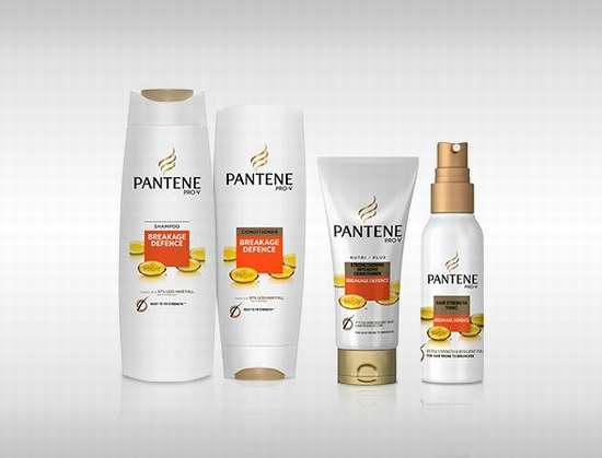 精选数十款 Pantene 潘婷 洗发水、护发素、发胶等产品特价销售!额外立减1加元!