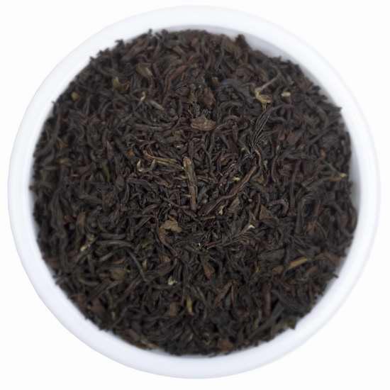 Vahdam Teas 喜马拉雅山大吉岭有机黑茶3.53盎司 10.95加元限量特卖!