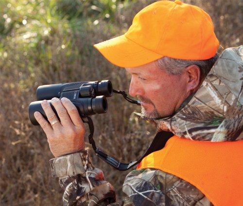 历史新低!Simmons ProSport 10 x 50mm 防水防雾双筒望远镜2.5折 36.85加元限时清仓并包邮!