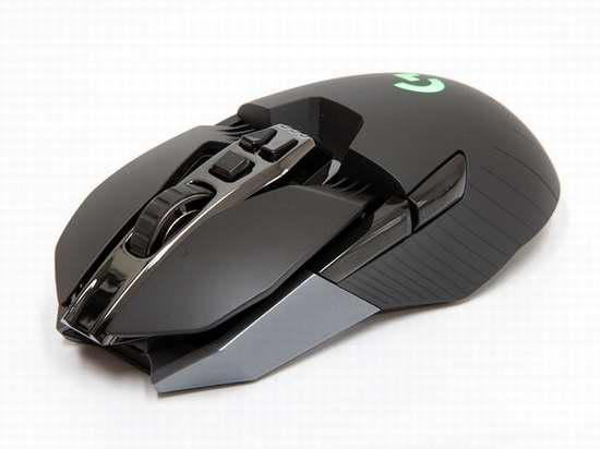 历史新低!Logitech 罗技 G900 Chaos Spectrum 专业级 有线/无线 游戏鼠标 129.99加元限时特卖并包邮!