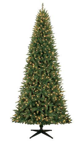 Holiday Time Williams 9英尺超高圣诞树+750小灯套装2.5折 87加元限时清仓并包邮!