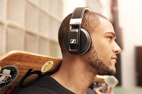 历史新低!Sennheiser 森海塞尔 Urbanite XL 包耳式无线耳机4.4折 175加元包邮!