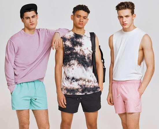 英伦第一高街品牌季末特卖!精选313款 Topman 男式时尚服饰、鞋子、帽子、背包等全部4折限时清仓!售价低至2.8加元!