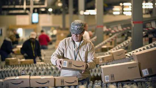 加拿大Amazon加速扩张,多伦多总部将招聘200雇员!